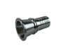Westco Sanitary- Variable Size TriClamp Hose Fittings