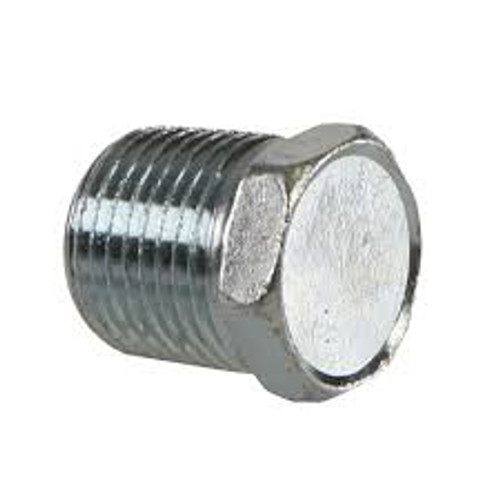 5406-P NPTF Pipe Hex Head Plug