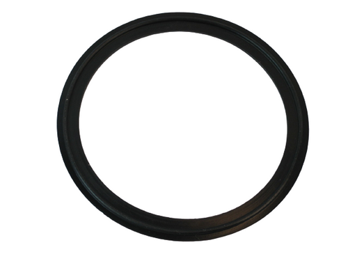 Westco Sanitary Tri Clamp Gasket EPDM #40MP-EXXX Black