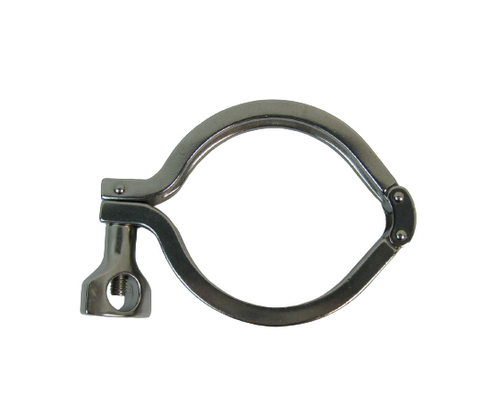 Westco Sanitary - Double Pin Heavy Duty Clamps