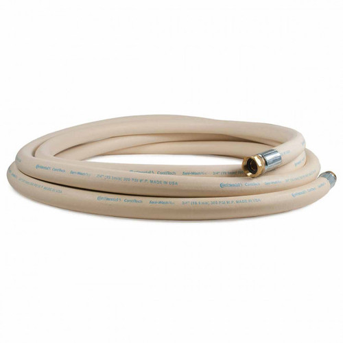 """3/4"""" Goodyear Spectra 300 Washdown Hose Assembly"""