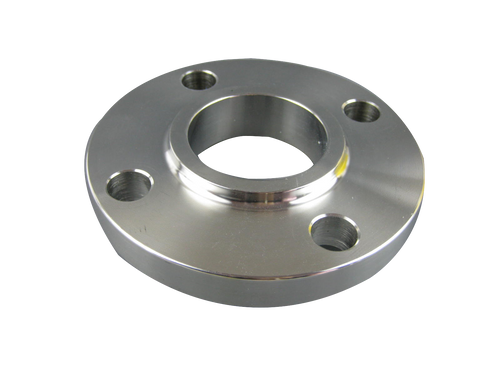 Sanitary Slip-On Flanges