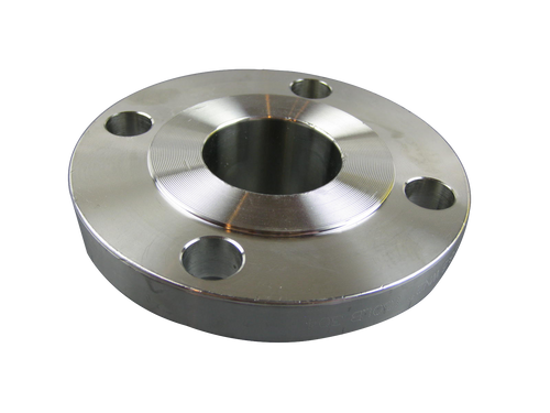 Sanitary Weld Neck Flanges