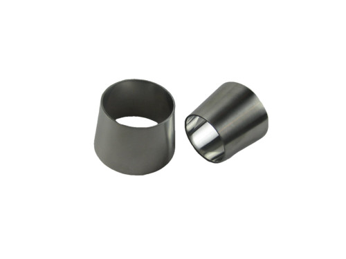 Westco Sanitary Weld Reducer - Concentric