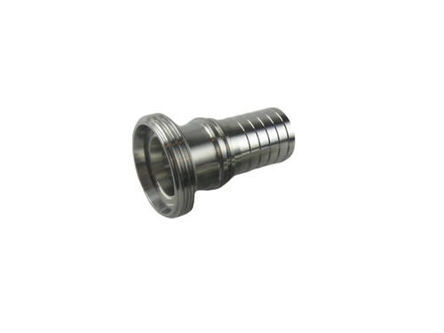 Westco Female DIN Fitting - European Fitting DIN 11851