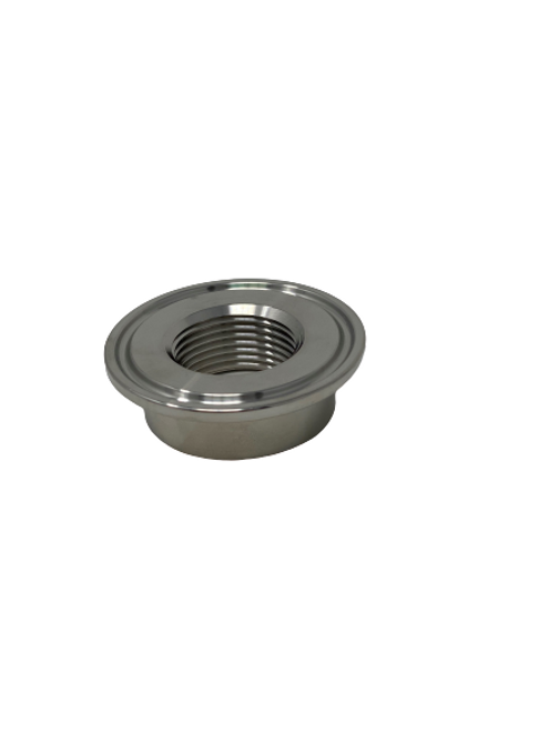 Westco Sanitary Therometer Cap for Tri Clamp Fittings