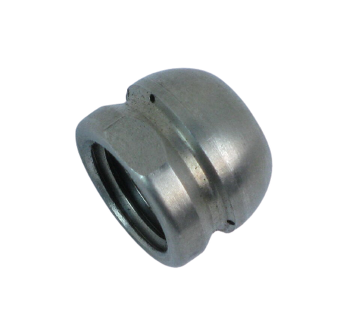 "Sewer Jetter Nozzle, 1/4"", Ram"