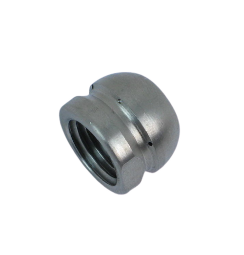 "Sewer Jetter Nozzle, 1/8"", Laser  4.5 GPM"