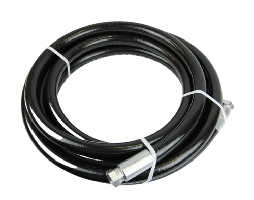 Airless Paint Spray Hose 3'x3/16'' 5100psi