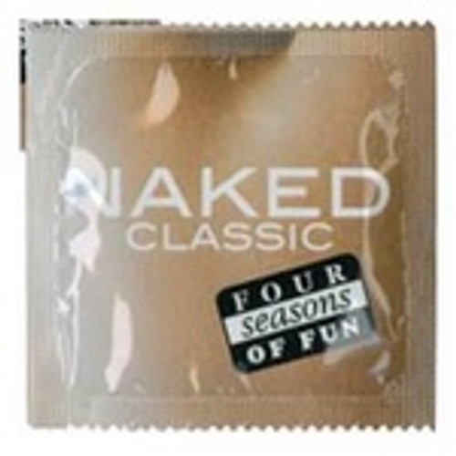 Four Seasons Classic  Naked 144 pack