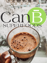 MOCHA COFFEE CHOCOLATE CAN B SUPERFOODS RECIPE