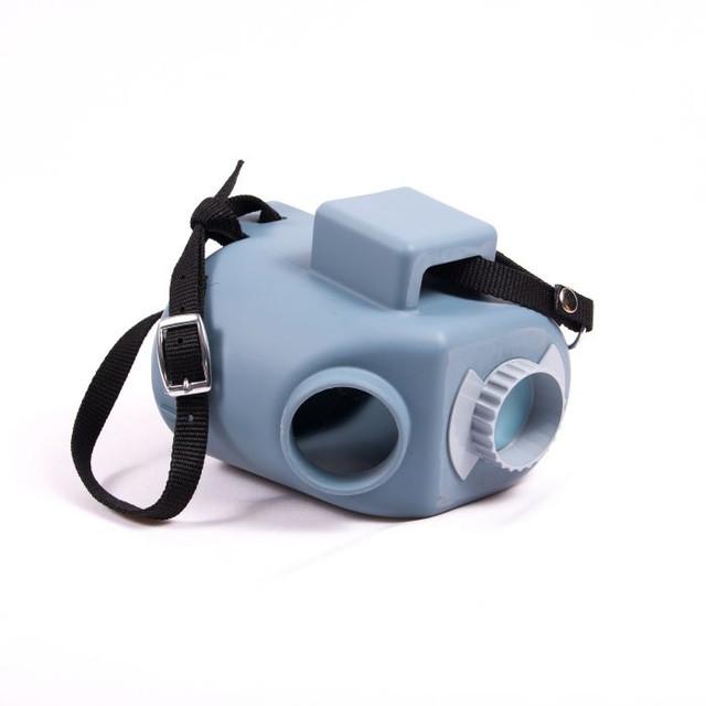Soft Shell Mask - FOAL - BLUE