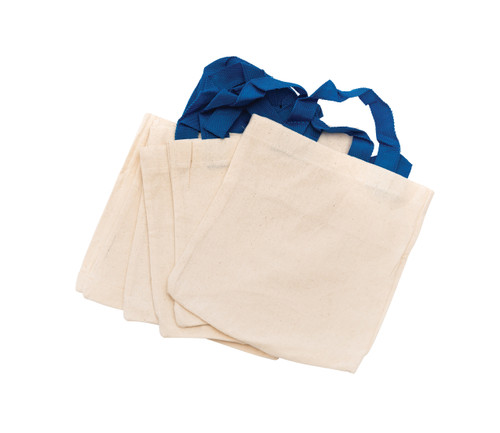 Small Canvas Bags