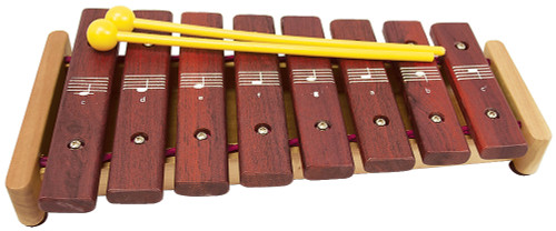 1 Octave Xylophone