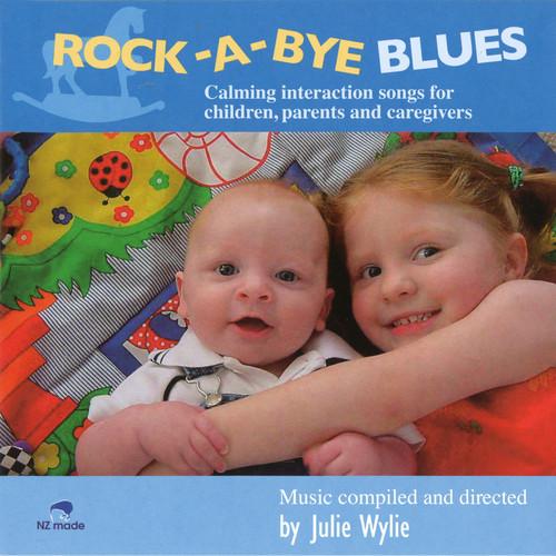 Rock-A-Bye Blues
