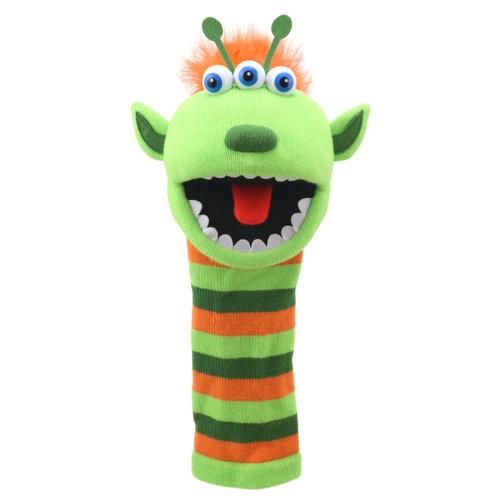 Narg Sockette Puppet