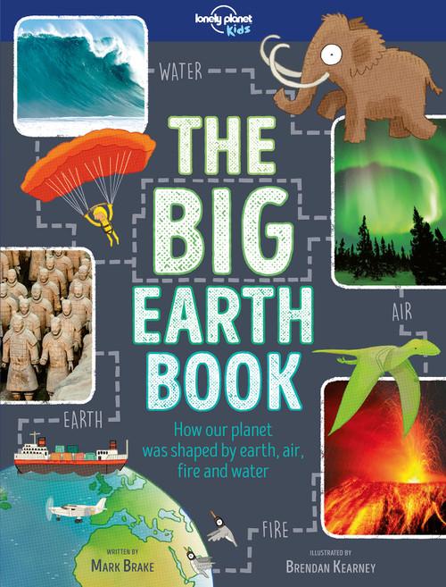 The Big Earth Book