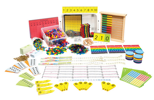 Essential Numeracy Kit Years 1-3