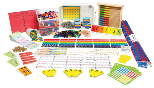 Essential Numeracy Kit Years 4-6