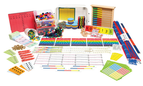 Essential Numeracy Kit Years 7-8