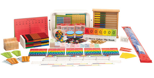 Essential Numeracy Kit Years 9-10