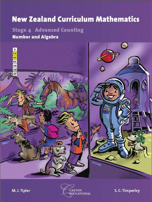 NZ Curriculum Mathematics - Stage 4