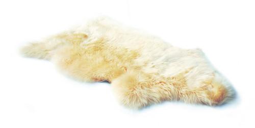 Shorn Wool Sheepskin