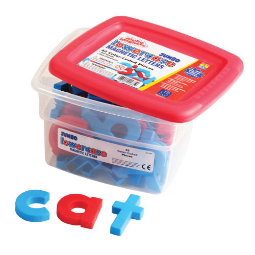 Magnetic Learning Letters - Large