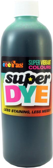 Liquid Super Dye Green 500ml
