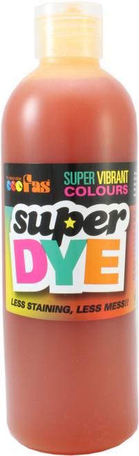 Liquid Super Dye Orange 500ml
