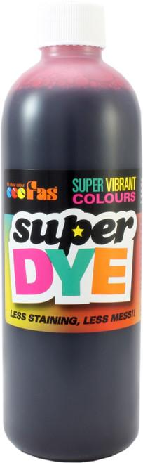 Liquid Super Dye Red 500ml