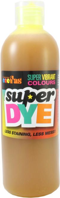 Liquid Super Dye Yellow 500ml