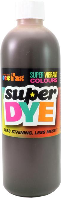 Liquid Super Dye Brown 500ml