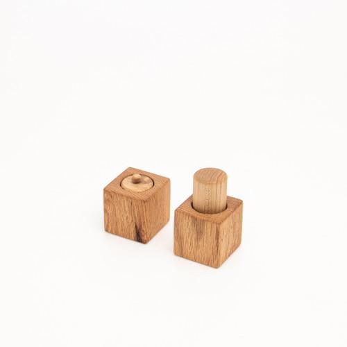 Palmar and Pincer Block Set