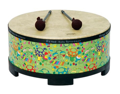 Small Gathering Drum