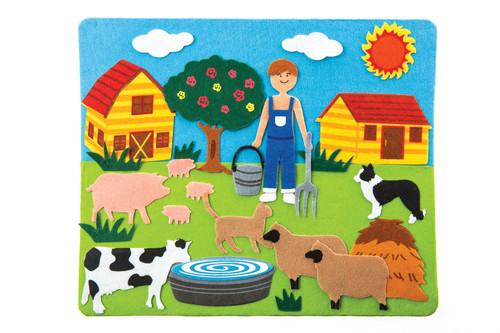 Farm Felt Creations