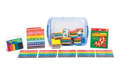 Fraction Mini Kit - Junior