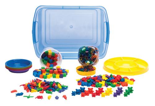 Count and Sort Mini Kit