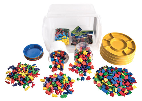 Count and Sort Kit