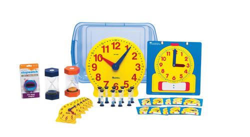 Time Mini Kit