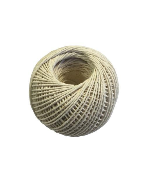 White Cotton String