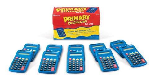 Primary Calculators