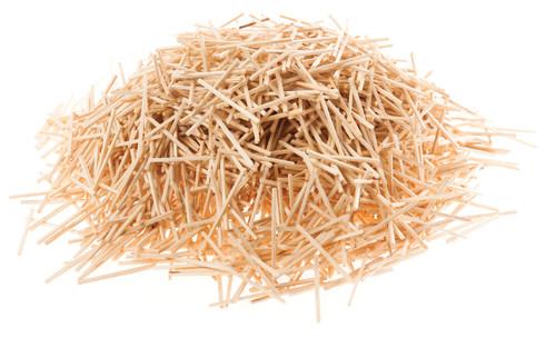 Natural Match Sticks