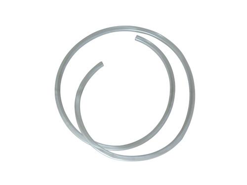 Clear Plastic Tubing 13mm