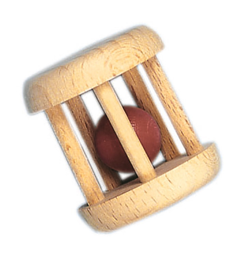 Cage Rattle