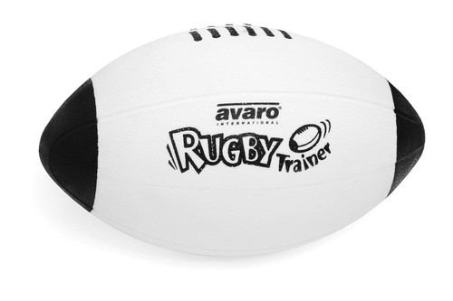 Rugby Trainer Ball