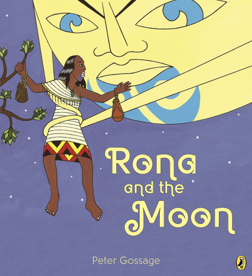 Rona and the Moon