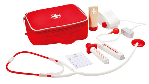 Doctor on Call Medical Kit