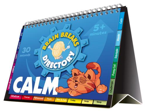 Brain Breaks Directory