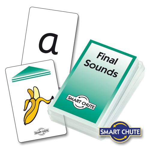 Final Sounds Chute Cards